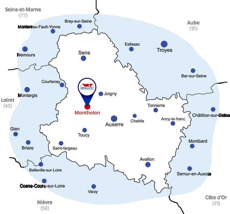 zone-intervention-entreprise-rollin-btp-aillant-sur-tholon-auxerre-montholon-yonne-89-loiret-45